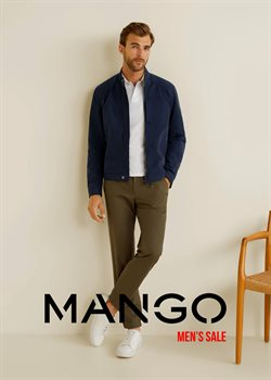 MANGO offers in the Watford catalogue