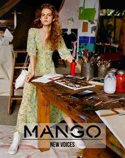 MANGO offers in the Leicester catalogue