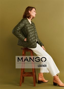 MANGO offers in the Leeds catalogue