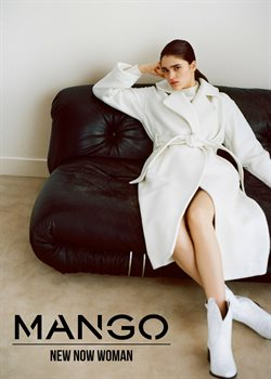 MANGO offers in the Sheffield catalogue