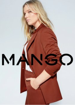 MANGO catalogue in London ( More than a month )