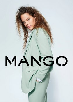MANGO catalogue in Liverpool ( 18 days left )