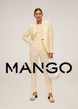 MANGO catalogue in Leeds ( More than a month )