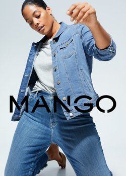 MANGO catalogue ( 3 days ago )