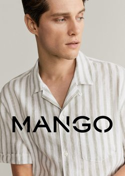 MANGO catalogue in Nottingham ( More than a month )