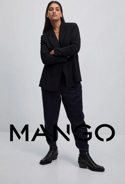 MANGO catalogue in Liverpool ( 9 days left )