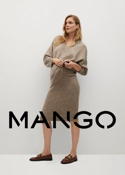 MANGO catalogue in Sheffield ( 7 days left )