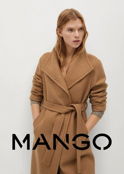 MANGO catalogue in London ( 2 days left )