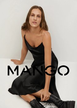 MANGO catalogue ( 4 days left )