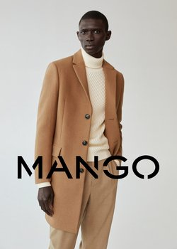 MANGO catalogue in London ( 1 day ago )
