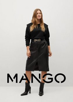 MANGO catalogue ( 12 days left )