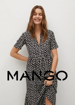Clothes, Shoes & Accessories offers in the MANGO catalogue in Birmingham ( 2 days left )