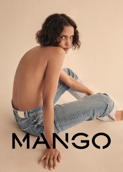 MANGO catalogue in Sheffield ( 20 days left )