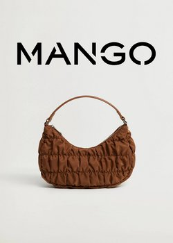 MANGO catalogue in Leeds ( 23 days left )