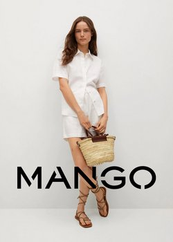 MANGO catalogue in London ( 19 days left )