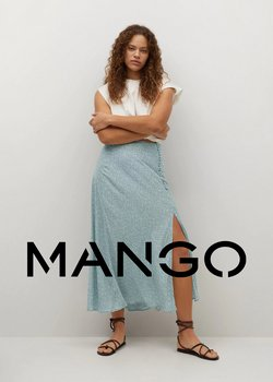 MANGO catalogue in Sheffield ( 3 days ago )