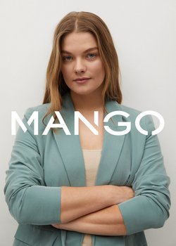 MANGO offers in the MANGO catalogue ( 7 days left)