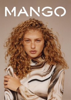 MANGO offers in the MANGO catalogue ( 4 days left)