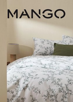 Clothes, Shoes & Accessories offers in the MANGO catalogue ( 3 days left)