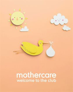 Toys & babies offers in the Mothercare catalogue in Aberdeen
