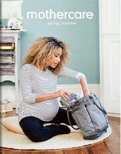 Toys & babies offers in the Mothercare catalogue in Lambeth