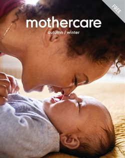 Mothercare catalogue in Birkenhead ( 26 days left )