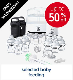 Toys & babies offers in the Mothercare catalogue in Bristol