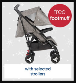 Toys & babies offers in the Mothercare catalogue in Cheltenham