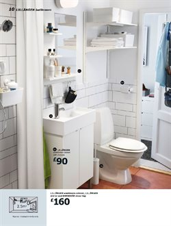 Tap offers in the IKEA catalogue in London