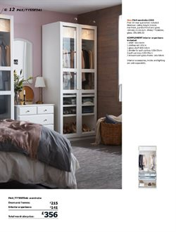 Mirror offers in the IKEA catalogue in London