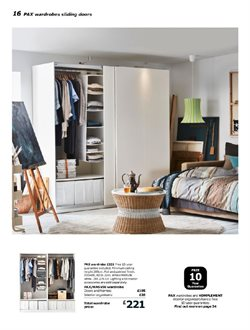 Painting offers in the IKEA catalogue in London
