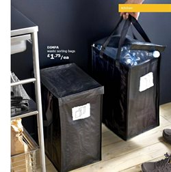 Bags offers in the IKEA catalogue in Belfast