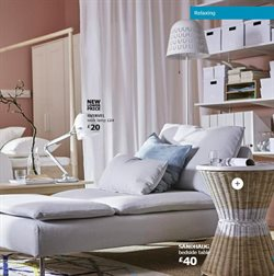 Lamp offers in the IKEA catalogue in Liverpool
