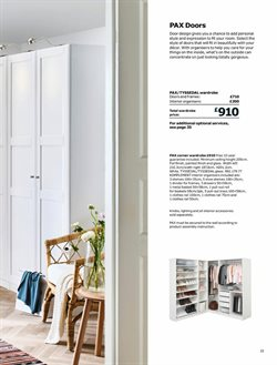 Doors offers in the IKEA catalogue in Runcorn