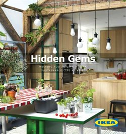 Home & Furniture offers in the IKEA catalogue in Hammersmith