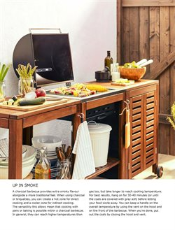 Kitchen offers in the IKEA catalogue in London