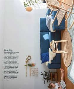 Chairs offers in the IKEA catalogue in London