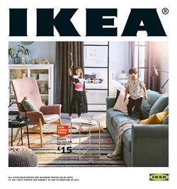 IKEA offers in the Warrington catalogue