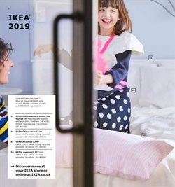 Bed offers in the IKEA catalogue in Glasgow