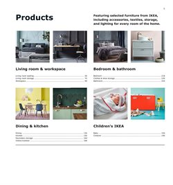 Furniture offers in the IKEA catalogue in London