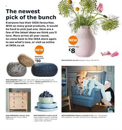 Bowl offers in the IKEA catalogue in London