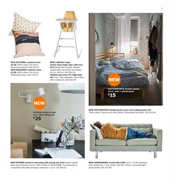 Lamp offers in the IKEA catalogue in Runcorn
