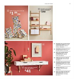 Watch offers in the IKEA catalogue in London