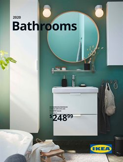 IKEA offers in the Nottingham catalogue