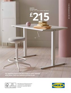 Offers of Paper in IKEA