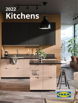 Home & Furniture offers in the IKEA catalogue ( More than a month)