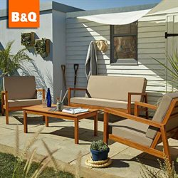 B&Q offers in the Glasgow catalogue