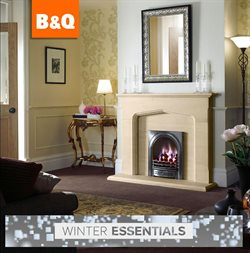 B&Q offers in the York catalogue