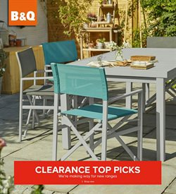 B&Q offers in the Stourbridge catalogue