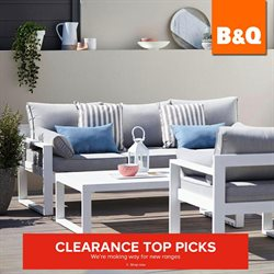 B&Q offers in the London catalogue